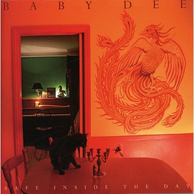 Baby Dee SAFE INSIDE THE DAY CD
