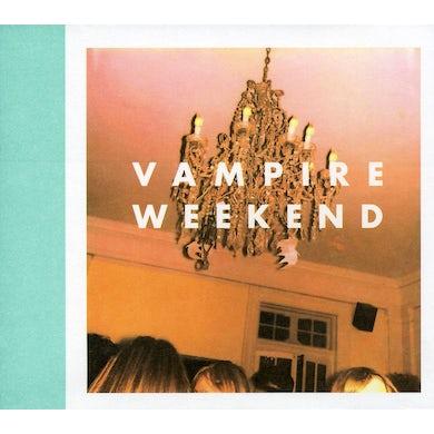 VAMPIRE WEEKEND CD