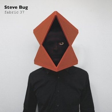 Steve Bug FABRIC 37 CD