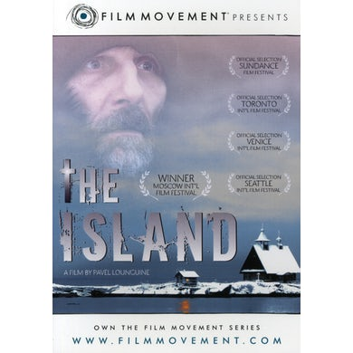 ISLAND DVD
