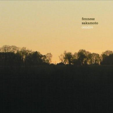 Fennesz & Sakamoto CENDRE CD