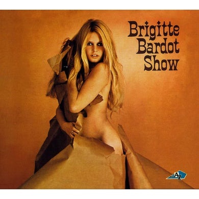 BRIGITTE BARDOT SHOW 67 CD