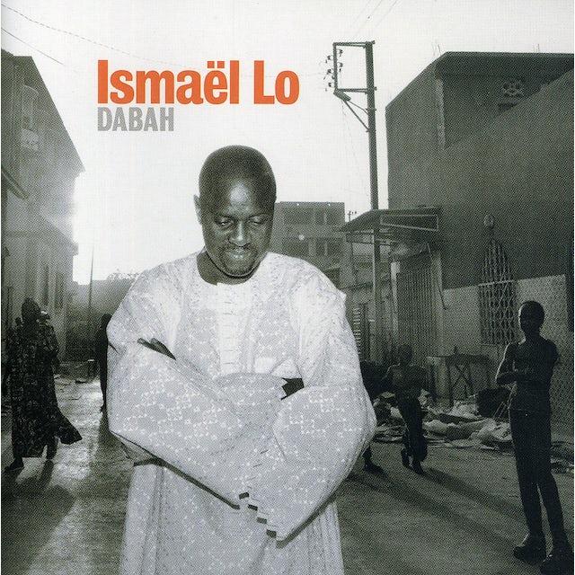 Ismael Lo DABAH CD