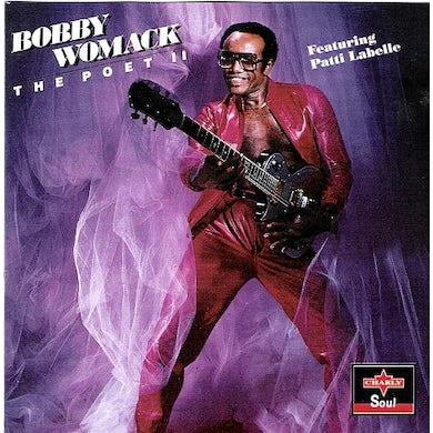 Bobby Womack POET 2 CD