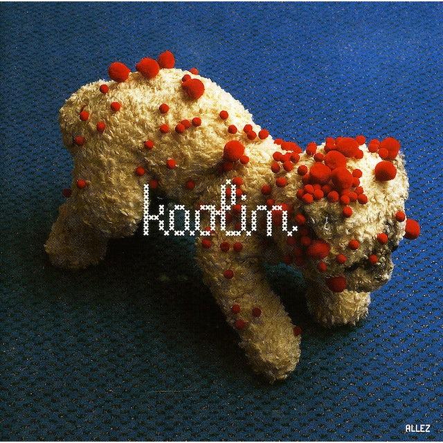 Kaolin ALLEZ CD