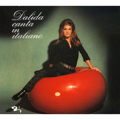 Dalida CANTA IN ITALIANO (VOL17) CD