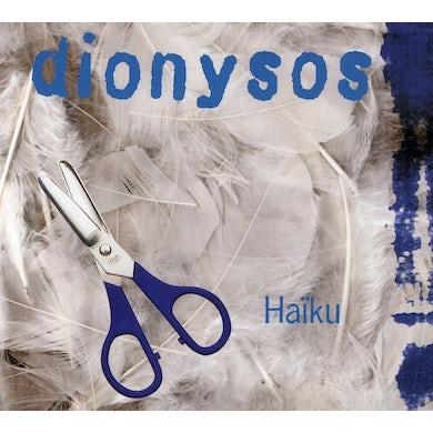 Dionysos HAIKU CD