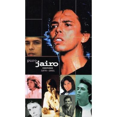 PURO JAIRO CD