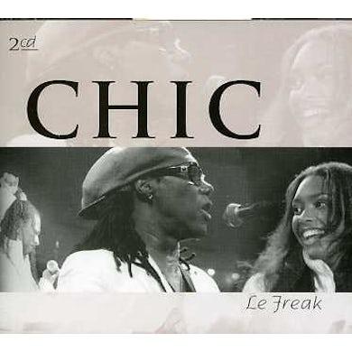 Chic FREAK CD