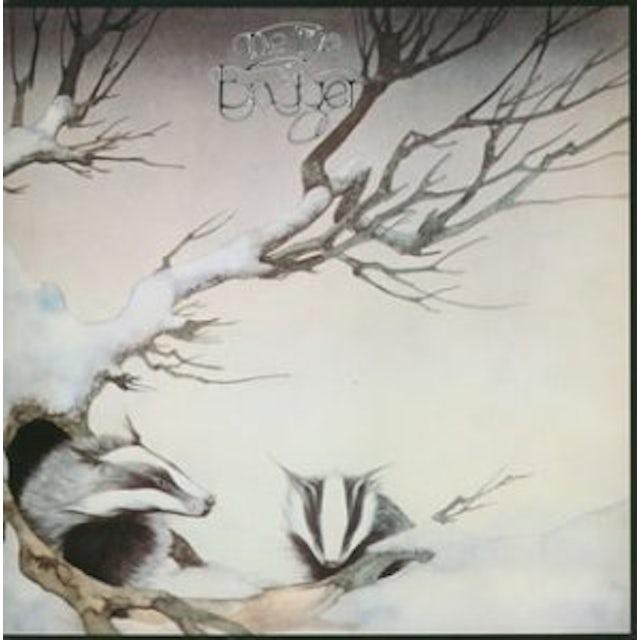 Badger ONE LIVE CD