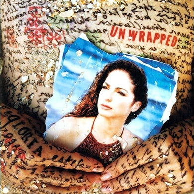 Gloria Estefan UNWRAPPED CD