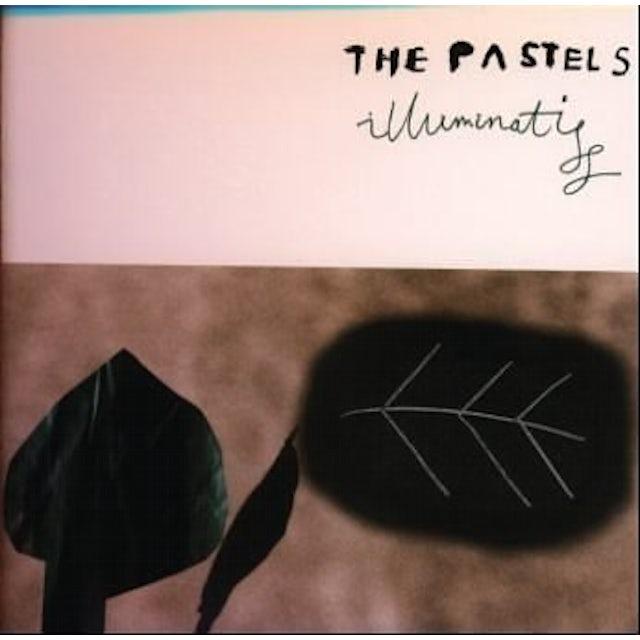 Pastels ILLUMINATI CD