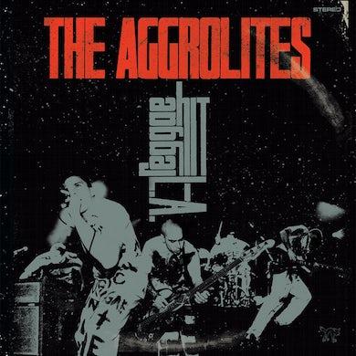 Aggrolites RAGGAE HIT LA CD