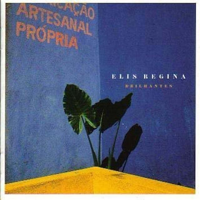 Elis Regina BRILHANTES CD