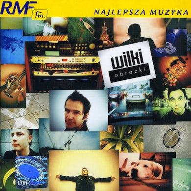 WILKI OBRAZKI CD