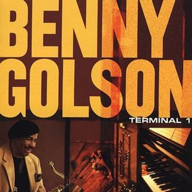 Benny Golson TERMINAL CD