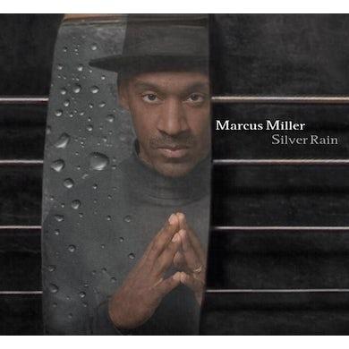 Marcus Miller SILVER RAIN CD