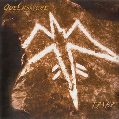 Queensrÿche TRIBE CD