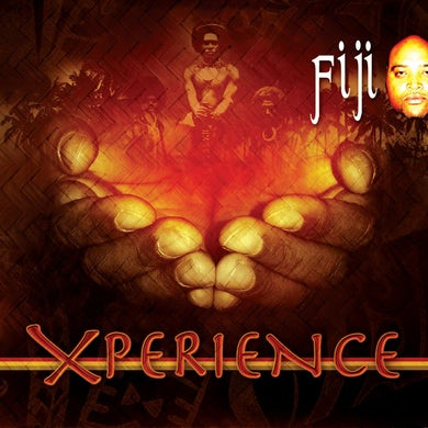 Fiji XPERIENCE CD