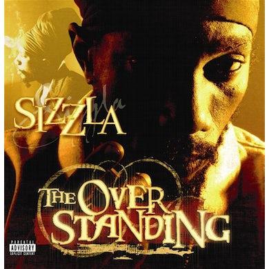 Sizzla OVERSTANDING CD