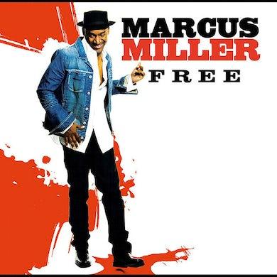 Marcus Miller FREE CD
