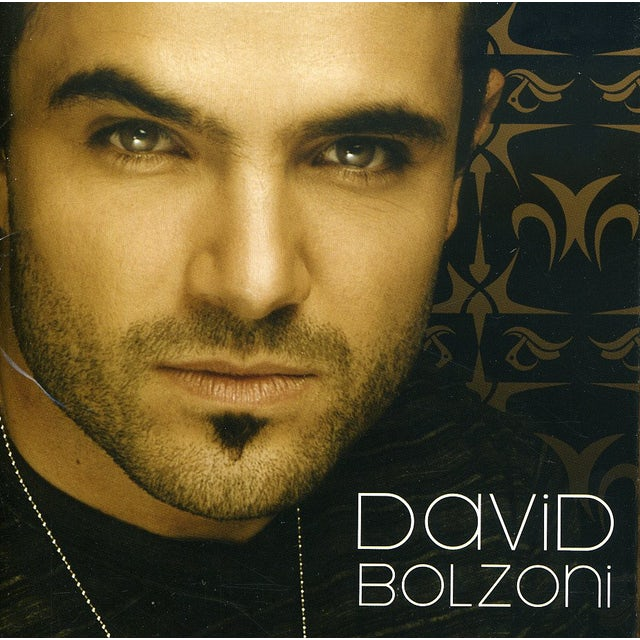 David Bolzoni MONTECRISTO CD