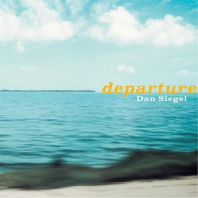 Dan Siegel DEPARTURE CD