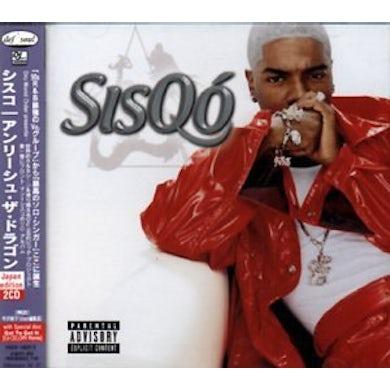 Sisqo UNLEASH DRAGON CD