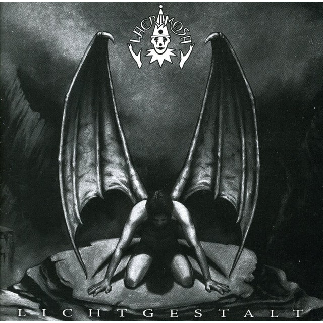 Lacrimosa LIGHTGESTALT CD