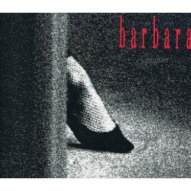 BARBARA GAUGUIN: ENREGISTREMENT PUBLIC MOGADOR 90 CD