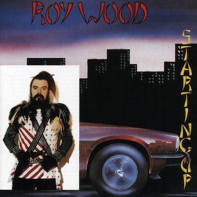 Roy Wood STARTING UP CD