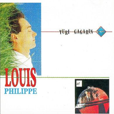 Louis Philippe YURI GAGARIN CD