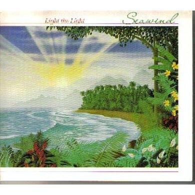 SEAWIND LIGHT LIGHT CD