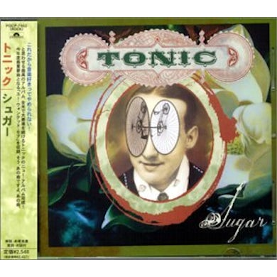 Tonic SUGER CD