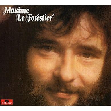 Maxime Le Forestier STEAK CD