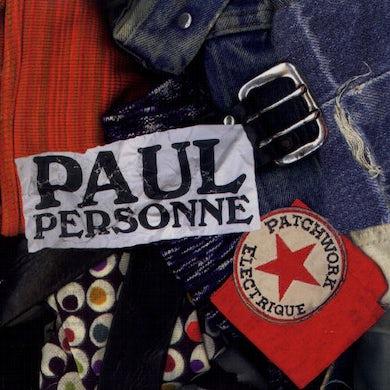 Paul Personne PATCHWORK ELECTRIQUE CD
