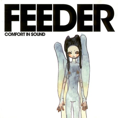 Feeder CONFORT IN SOUND CD