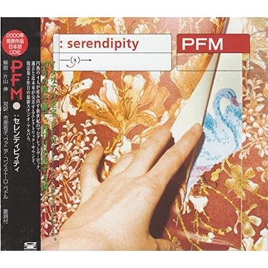 Pfm SERENDIPITY CD