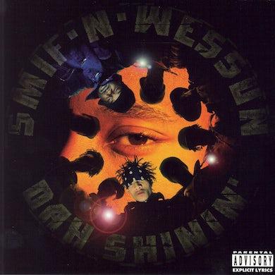 Smif-N-Wessun DAH SHININ' CD