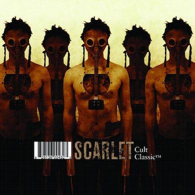 Scarlet CULT CLASSIC CD