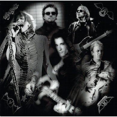 Aerosmith ULTIMATE HITS CD