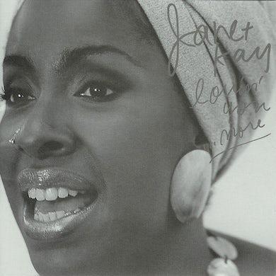 Janet Kay LOVIN' YOUMORE CD