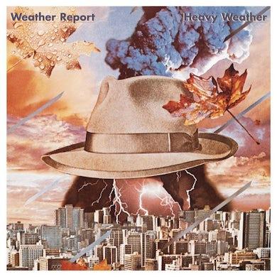 Weather Report BEST CD