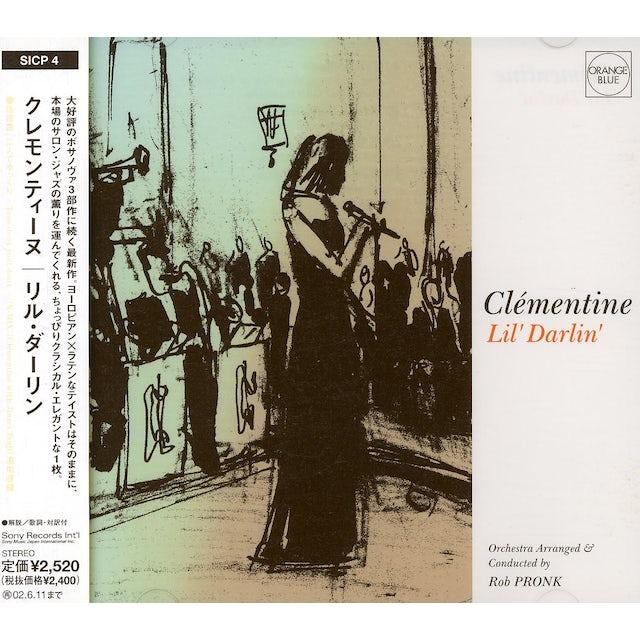 Clementine LIL' DARLING CD