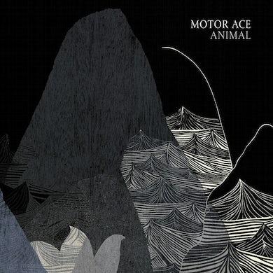 Motor Ace ANIMAL CD