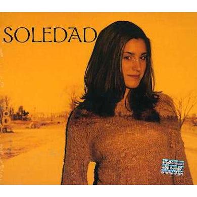 SOLEDAD CD