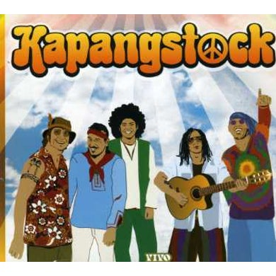 Kapanga KAPANGSTOCK CD