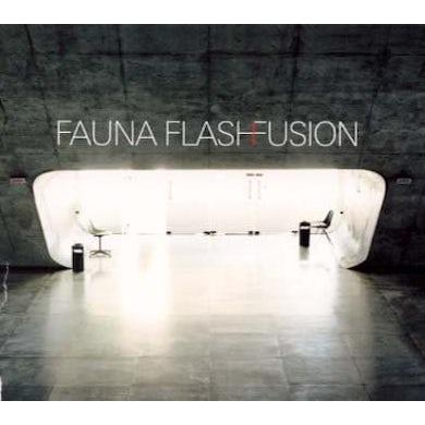 Fauna Flash FUSION CD
