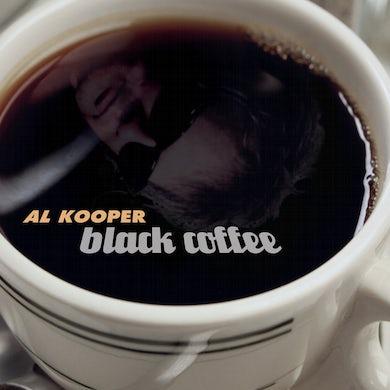 Al Kooper BLACK COFFEE CD
