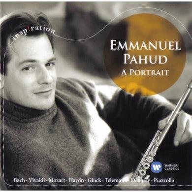 Emmanuel Pahud IN PORTRAIT CD